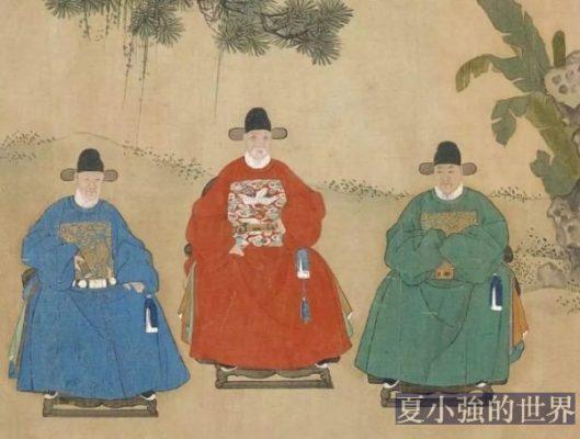 漢宣帝、王莽、朱元璋三位皇帝,三種迥異的反腐手段!