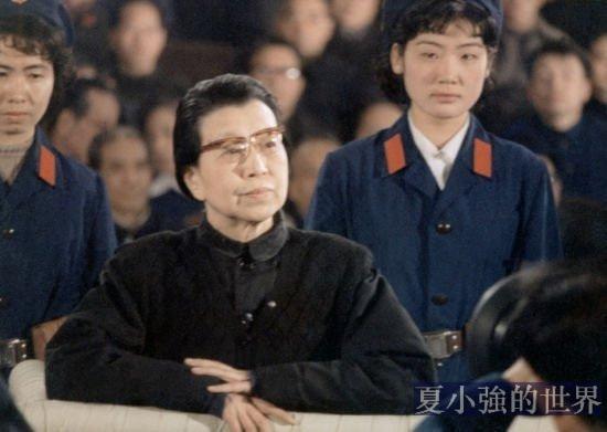 1959年發生的涉江青特大政治案