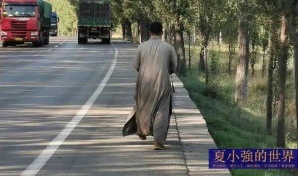 人間何處不相逢:我在騎行路上遇到一位高僧