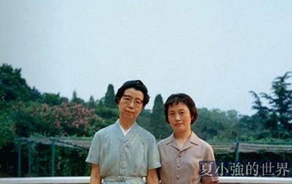 江青和張玉鳳的祕密戰爭