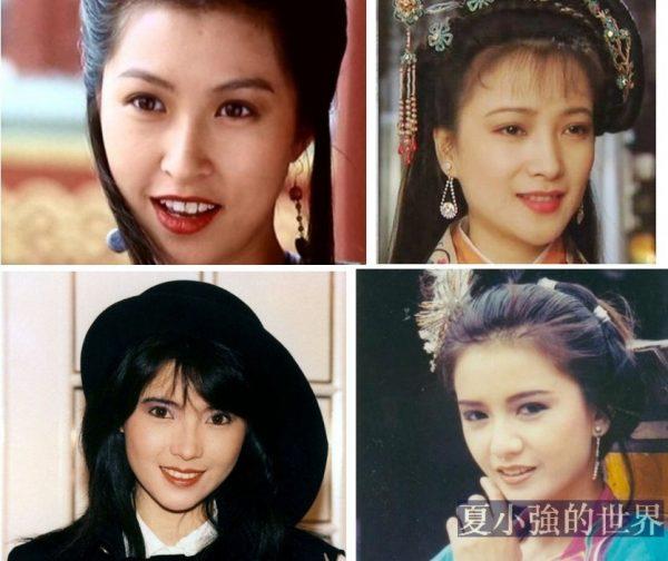 大陸女人,香港女人,台灣女人,真不一樣
