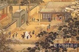 中國古代第一份富豪排行榜