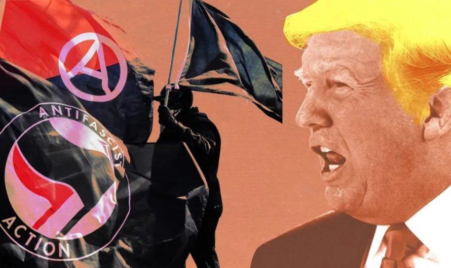 美國騷亂如野火般蔓延背後的幾大推手