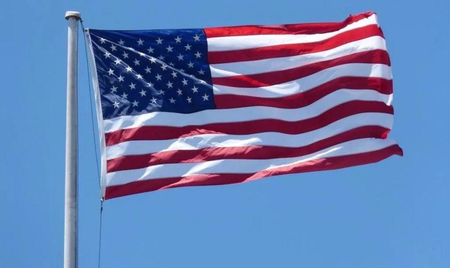 民主黨要給國旗加一顆喪門星,星條旗還會永不落嗎?