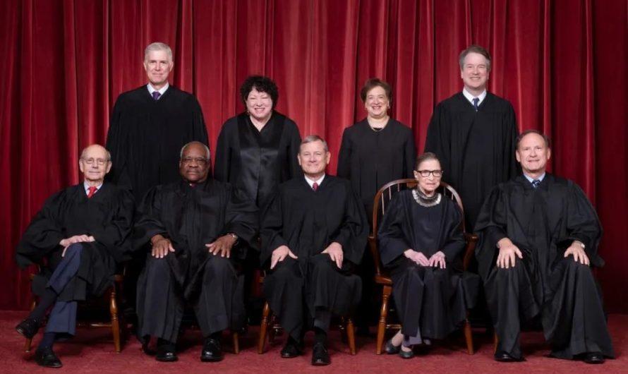 黑人大法官為什麼反對平權法案(Affirmative Action)?