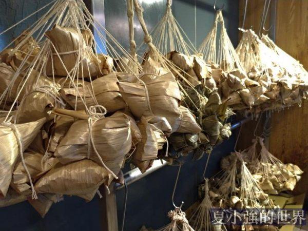 為何台灣中部粽總讓人聯想到殺人棄屍