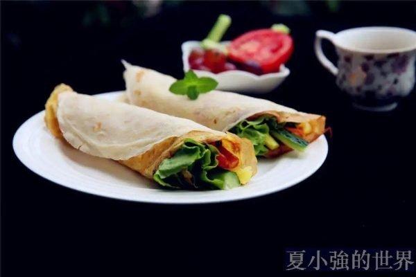 中國哪裡的早餐最好吃?