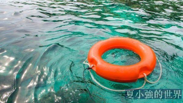 多人溺亡的悲劇並非完全緣於「 溺水 」