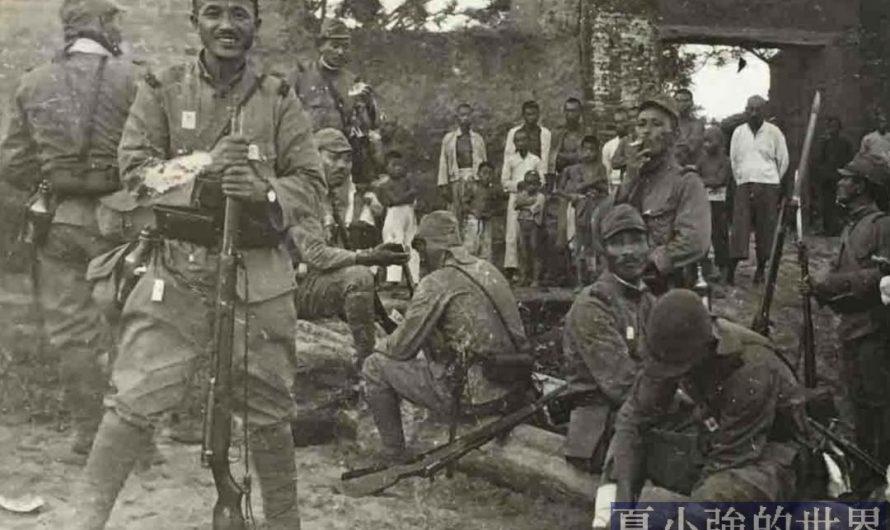 為什麼戰後許多日本人就是不肯認錯?