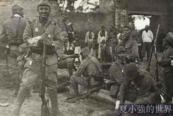 馮學榮:為什麼戰後許多日本人就是不肯認錯?