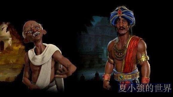 馮學榮:關於印度,你不知道的10個歷史真相