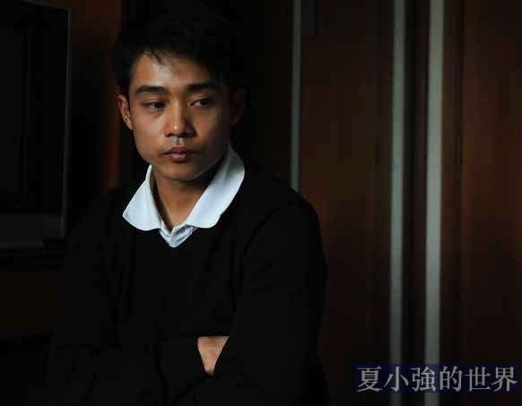 張尚武:一個被世界嫌棄的世界冠軍