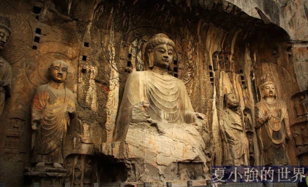 中國唯一的神都,如今淪為三線城市