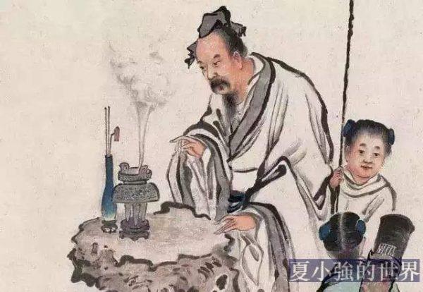 古代江湖10大騙術,名字優雅,手段兇殘!