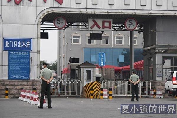 北京進入非常時期 疫情謊言被戳破