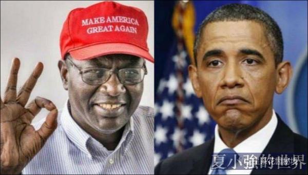 知曉奧巴馬篡改出生地 衛生總監被滅口