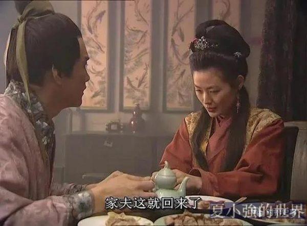 《水滸傳》的11個八卦冷知識
