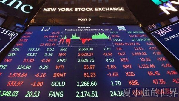 大投資家彼得・林奇:暴跌時如何安撫自己那顆恐懼的心?