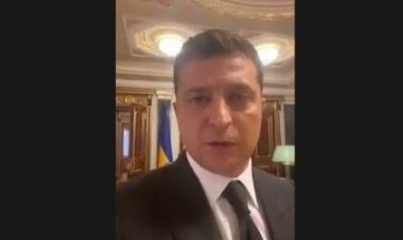 烏克蘭公交劫持案