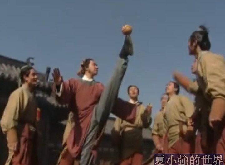 水滸第一奸臣高俅的人生上半場,北宋國腳的發家史(視頻)