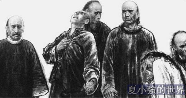 「戊戌六君子」之間,存在著很大的理念分歧