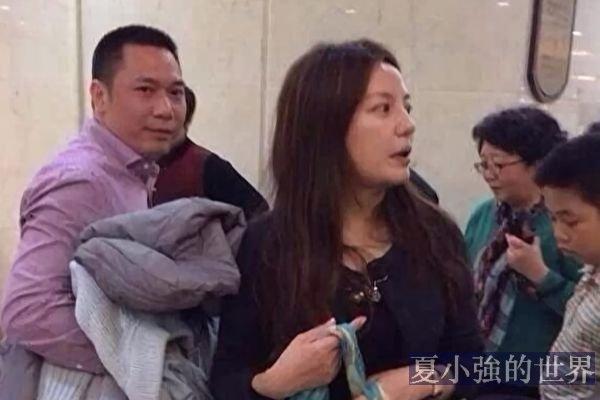 趙薇:一個實用主義者的婚變疑雲