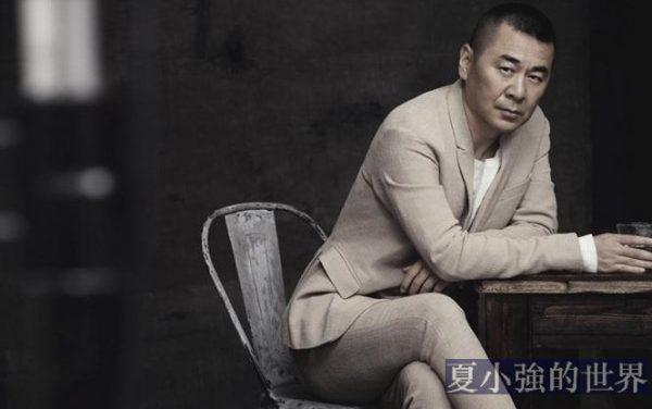 陳建斌:倔強的勺子,未遂的大師