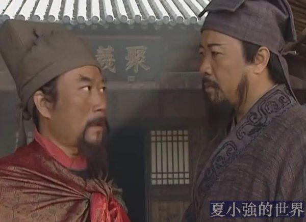 智多星吳用:一個可怕而殘忍的「江湖知識人」