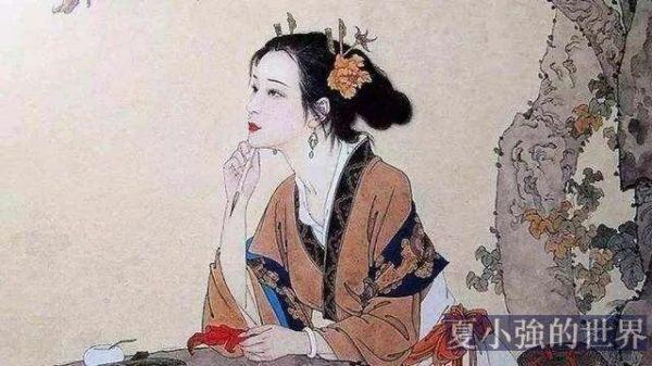 歷史真的很生猛,李清照遭遇家暴,為離婚向官府舉報丈夫犯罪