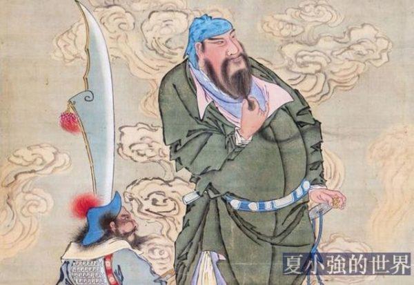 中國古代的將軍們為何沒有「 八塊腹肌」,反而都挺著「 將軍肚」?