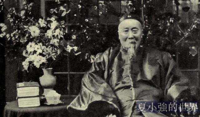 李鴻章的庚子年
