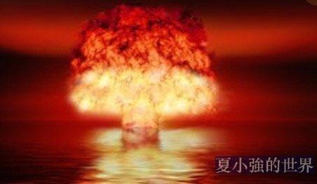 原子彈噩夢降臨前,美國如何警告?