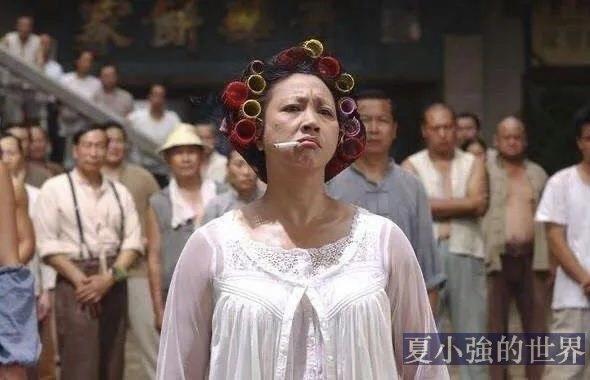 上海市中心居然藏著個「豬籠城寨」