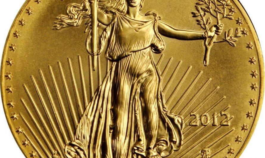 來自舊錢幣收藏的感悟:美國自由觀念的衰弱