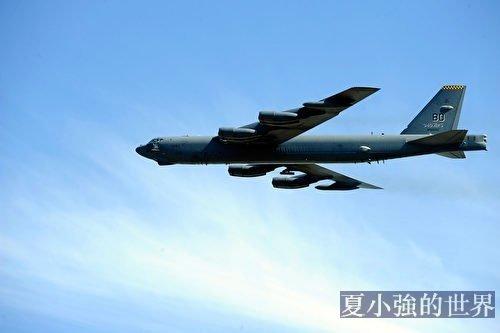 中國老百姓不需要害怕美軍空襲