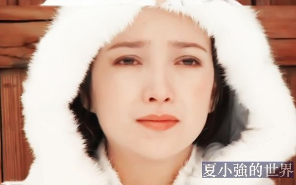 楊康他媽包惜弱,究竟是個什麼背景?