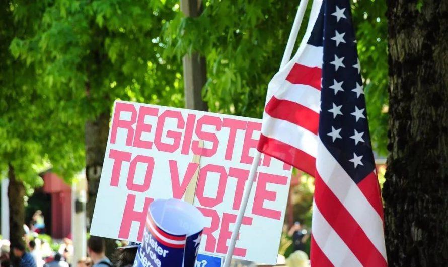 回歸常識丨美最高法院:投票須出示身份證明