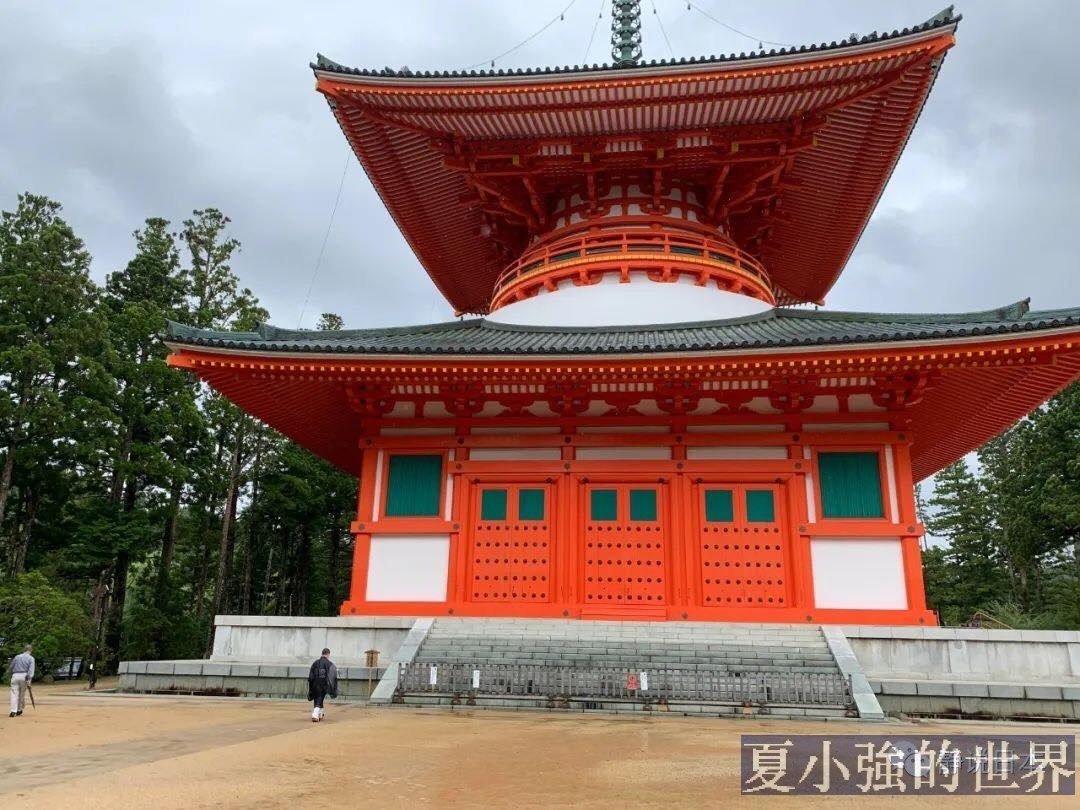 日本有一個比京都更像「 唐朝」的地方