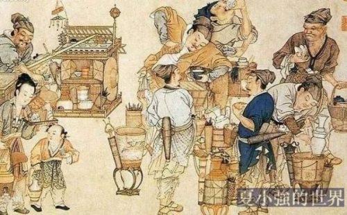 古人怎樣避暑?中國最早的「 冰箱 」 ,已有2000多年曆史