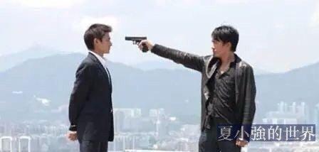 再見,香港電影中的江湖