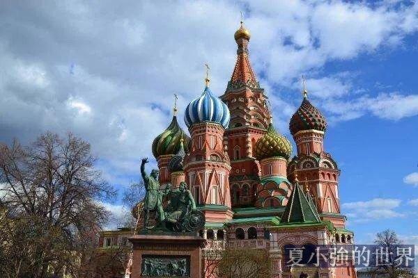 你真的了解海參崴和俄羅斯帝國嗎?