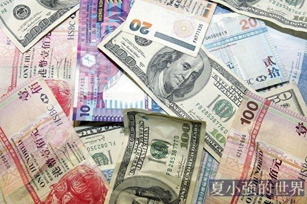 香港對美國經濟影響有多大