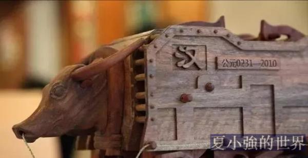 中國古代為何嚴禁「奇伎奇器」
