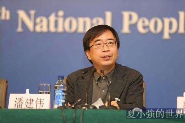 中國量子通信第一人 —— 潘建偉的億萬富豪之路