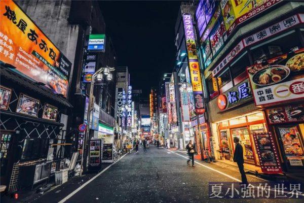 日本到底是個什麼樣的國家