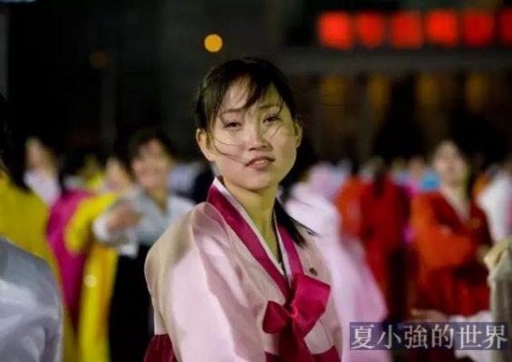 他偷拍了最不該拍的美女:被朝鮮禁止入境
