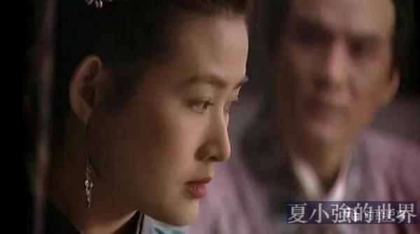 水滸教會女人的那些事:闖蕩江湖,遇到的不過三種男人