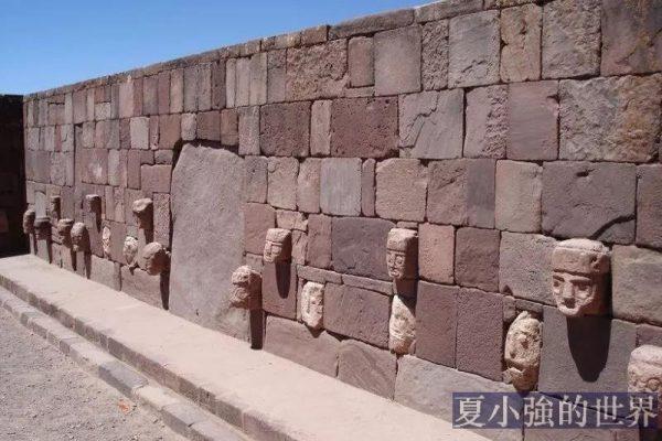 比金字塔還誇張的遠古文明,玩石頭溜得飛起:普瑪彭古