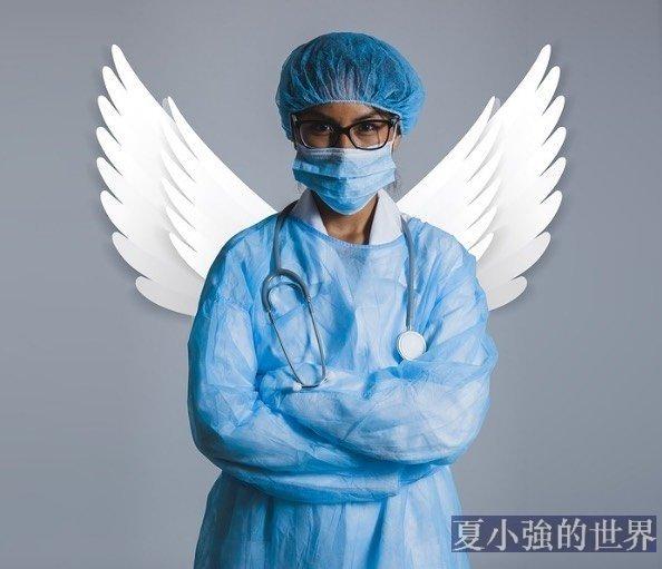 武漢護士墜樓案,像極了繆可馨墜樓案