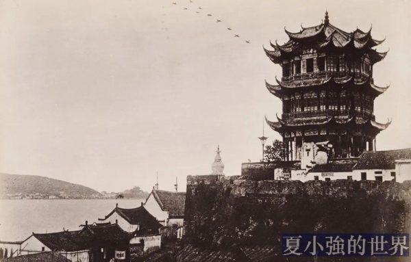 殺人放火看風景:19世紀的中國攝影